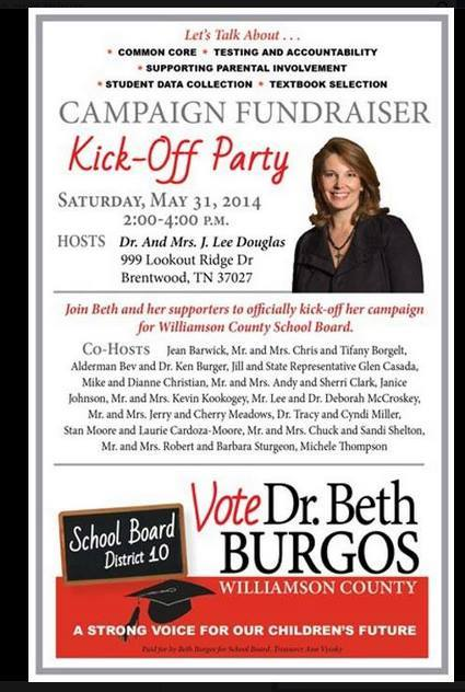 bb kick off invite