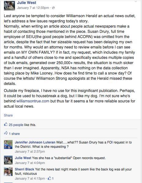 JW post re docs article w initial comments