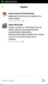 hayes mcd response to Curlee 6 30 post